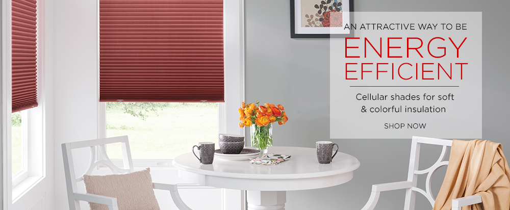 Jcpenney Home Window Treatments Bali Cellular Shades